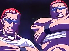 Hentai Discipline Episode - 6