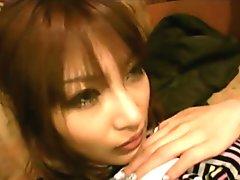 HODV-20582 KIRARA ASUKA (karaoke scene)