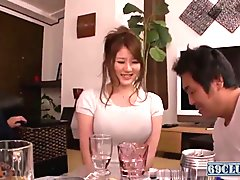 Beautiful Girl Fucked by 2 Mechanic - 69club.xyz