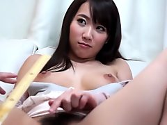 Fabulous Japanese model in Horny HD JAV movie