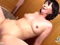 Asian MILFs vs Old Men 3