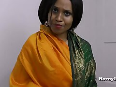 HornyLily's wedding night Hindi pov roleplay