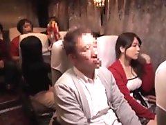 Japanese Girls Get Drunk