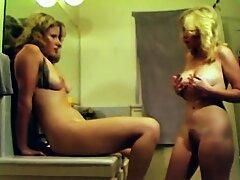 Classic Lesbian Scene
