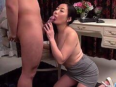 Adult-Wonders.com Beautiful Asian say aniiyama throats hard before more at 720p