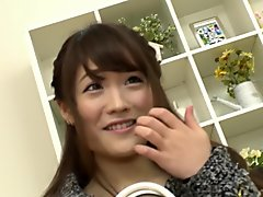 Crazy Japanese model in Horny Teens JAV scene