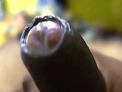 Sexiest Black Cock Serene Shake